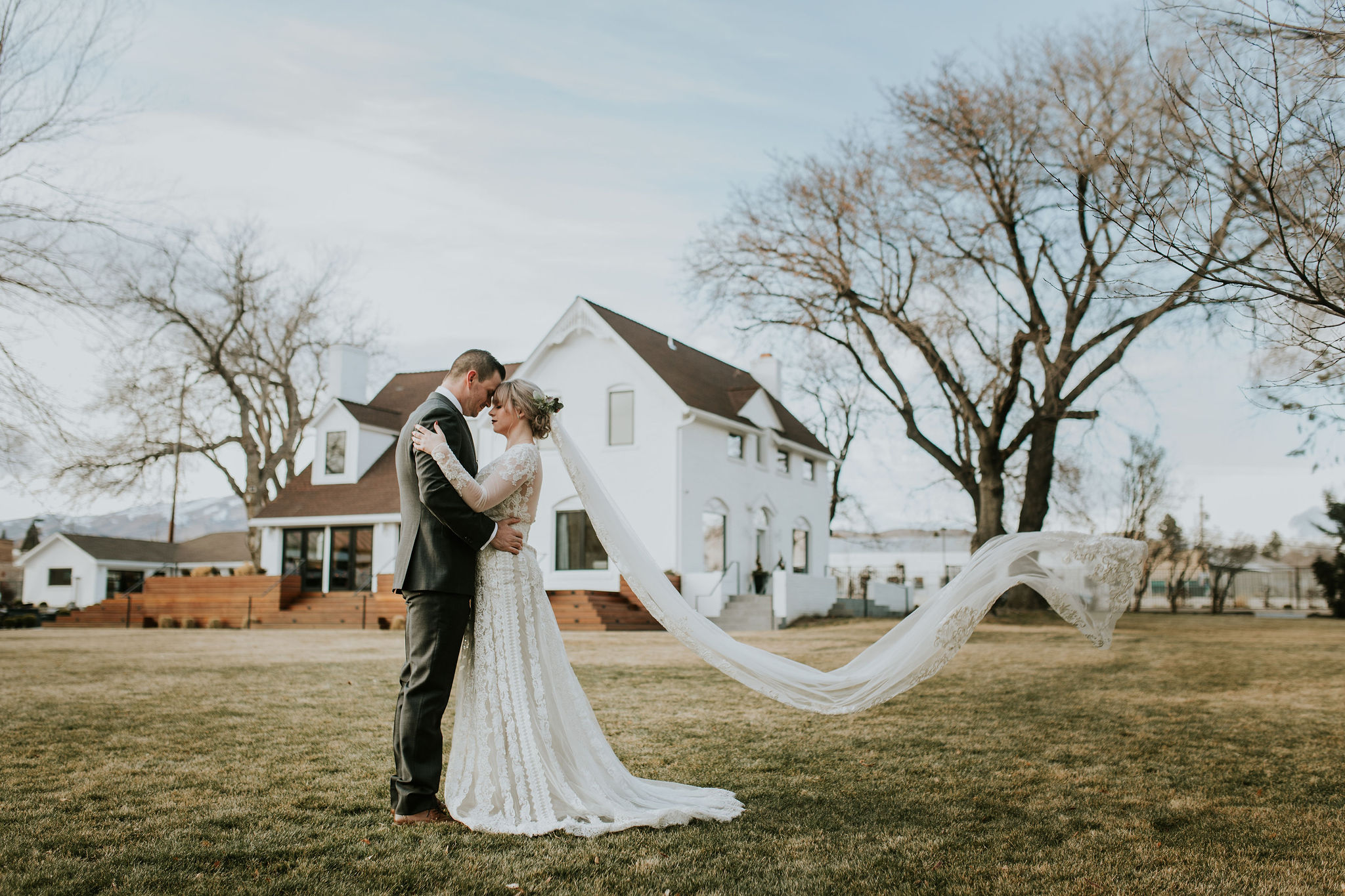 Wedding Planning While Quarantined