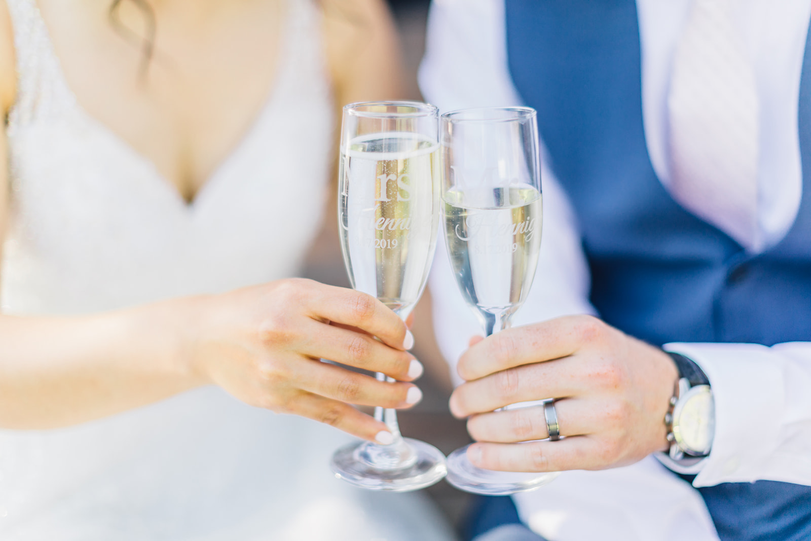 4 Ways to Thank Your Wedding & Event Vendors